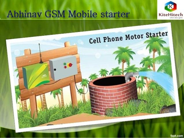 Abhinav mobile starter Slide 2