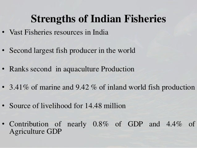Image result for fisheries sector in india