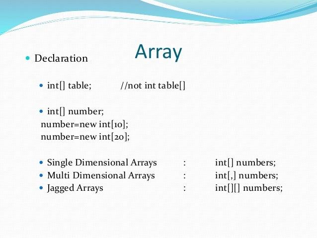 Introduction to ASP.NET Development