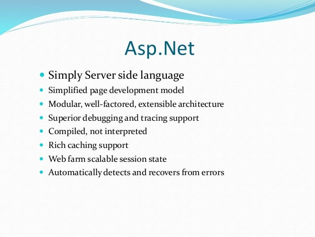 General Things to know  Client Side Scripting  Server Side Scripting  HTML  JavaScript  CSS  JQuery  Ajax  XML
