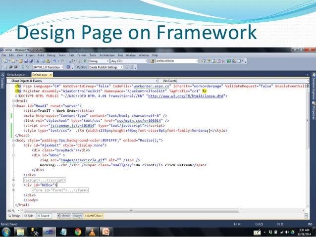 Configuration File(web.config) File in Project