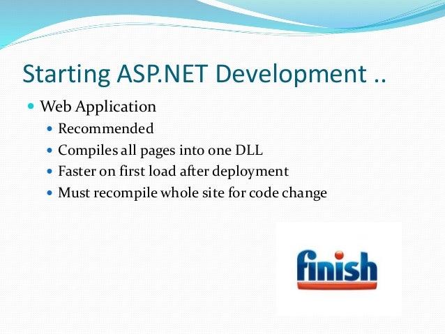 .Net Framework Introduction