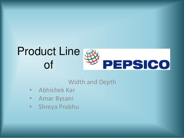 product line and the depth and breadth of the line Describe the service component of the product and how it will be employed to improve the product describe how the product could be expanded to a product line and the depth and breadth of the line find out how the core business might change in response to industry or market changes.