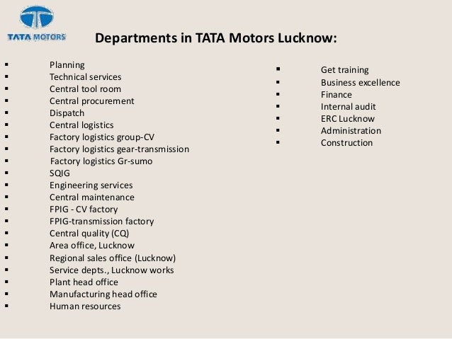 Paint scratch analysis at trim line 3 tata motors lucknow 16 asfbconference2016 Choice Image