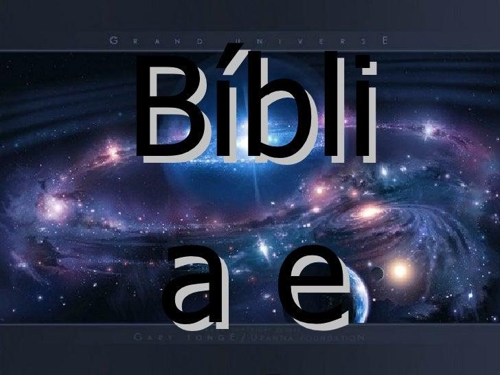 Bíbliae