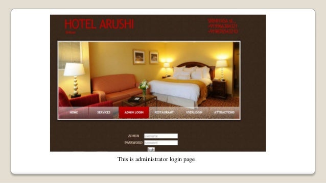 online hotel resaervation system Download indian railway reservation, cancellation & tatkal reservation form online for free  demo copy of tatkal reservation & cancellation forms are given above.