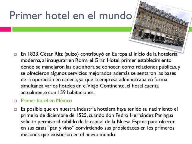 Presentaci n hoteles bajo el mar - Hoteles ritz en el mundo ...