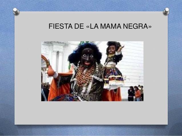 Fiestas populares de la Sierra Ecuatoriana por Abigail Simba