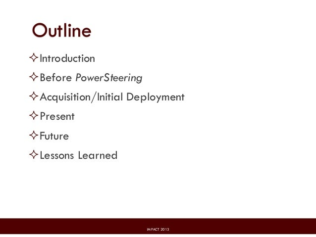 The Texas A&M IT Project Management Office: Balancing Governance & Agility Slide 2