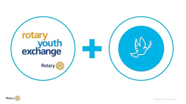 ROTARY YOUTH EXCHANGE   5