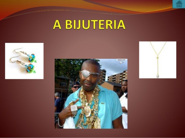 O que é a bijuteria? Originalmente, bijuteria é o ramo da ourivesaria ou joalharia que trabalha ligas metálicas semelhante...