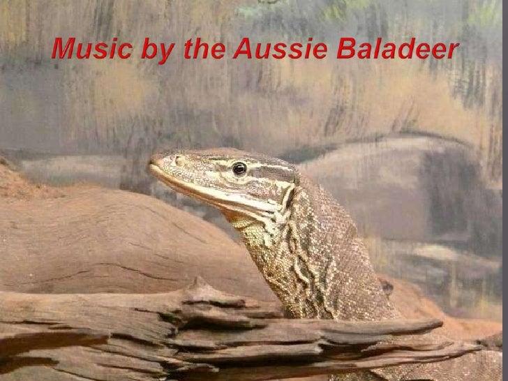 A bit of Australiana Slide 2