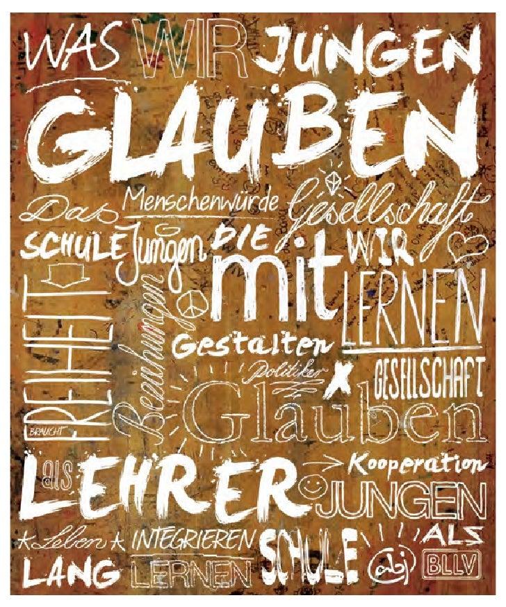 wie Schule sein sollArbeitsgemeinschaft Bayerischer Junglehrer (ABJ)Bayerischer Lehrer- und Lehrerinnenverband (BLLV) e.V....
