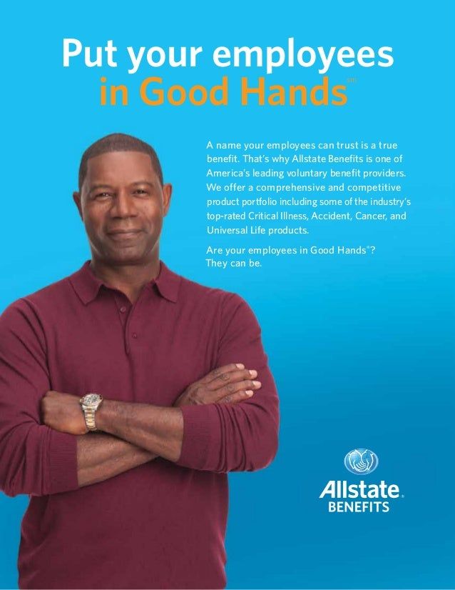 Allstate Employee Benefits >> Allstate Corporate Overview