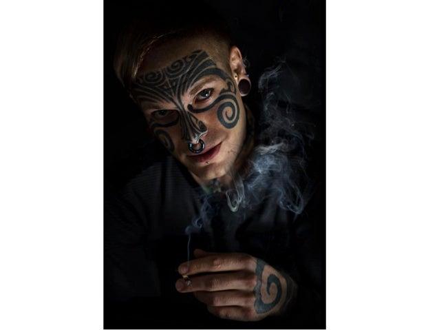 Tetovací salon Marre - tatér Filip