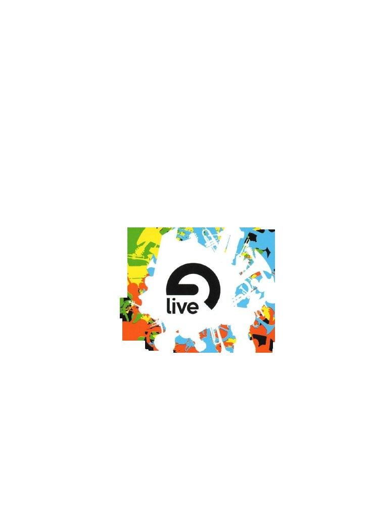 Ableton Live 6.0 x Win & Mac