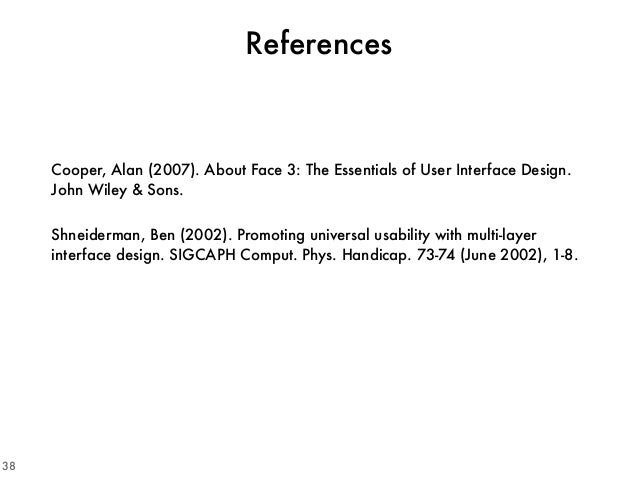 about face the essentials of interaction design filetype pdf