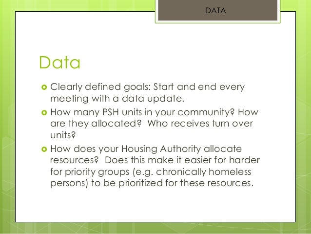A blueprint for partnerships philadelphia housing authority and medi partnerships 6 data clearly defined malvernweather Images