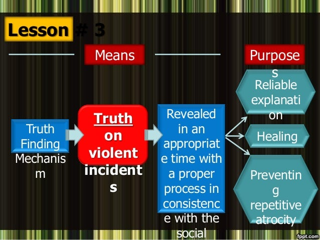 A blueprint for reconciliation in thailand common understanding consensus 9 lesson 3 means malvernweather Choice Image