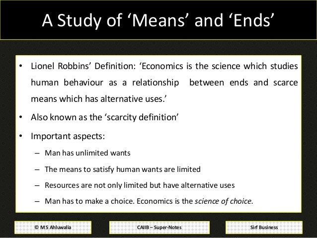 The Difference Between Micro and Macro Economics