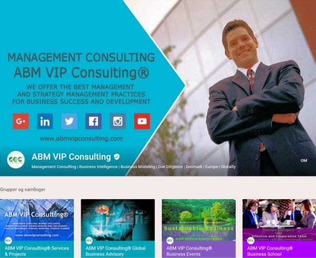 ABM VIP Consulting® Business Collections