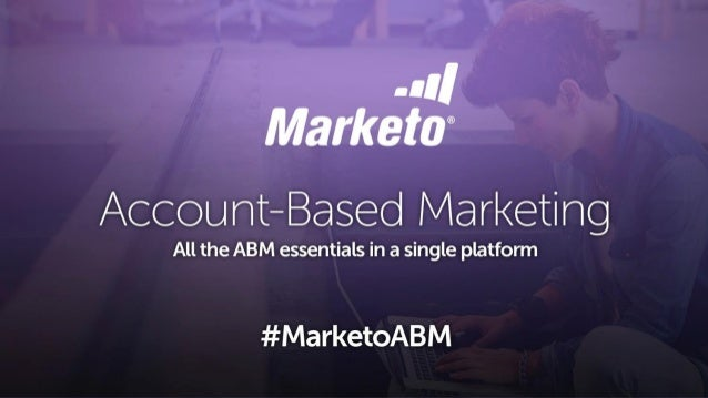 Account-Based Marketing: All the ABM Essentials in a Single Platform