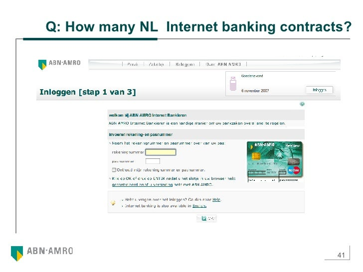 Search - ABN AMRO Group