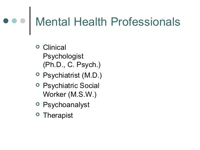 an analysis of the major categories of clinical psychology in treating mental disorders Major approaches to clinical psychology: obsessive-compulsive in treating anxiety disorders major approaches to clinical psychology.