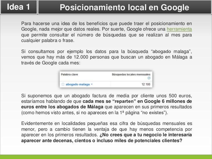 Conectalegal Marketing Online Para Abogados