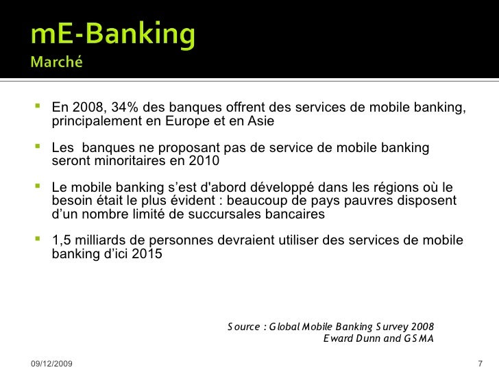     Les solutions de mE-Banking développées par Abonobo privilégient      l'utilisation de logiciels clients installés su...