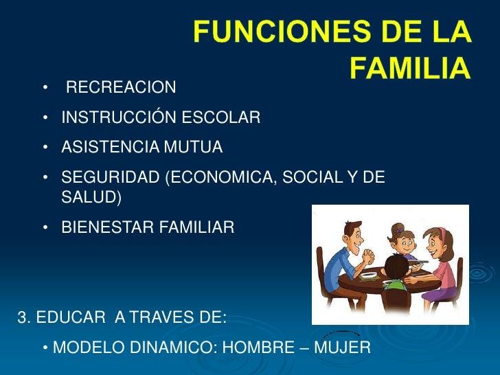 Abordaje a la familia en atencion primaria for Funcion de un vivero escolar