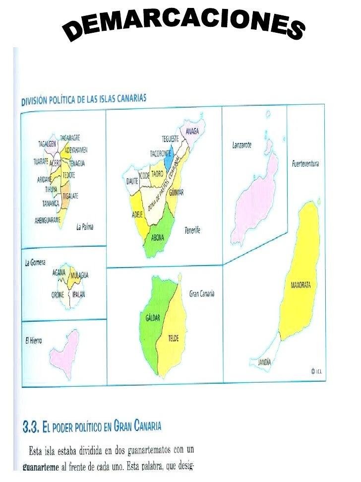 Aborigenes canarios - Islas canarias con ninos ...