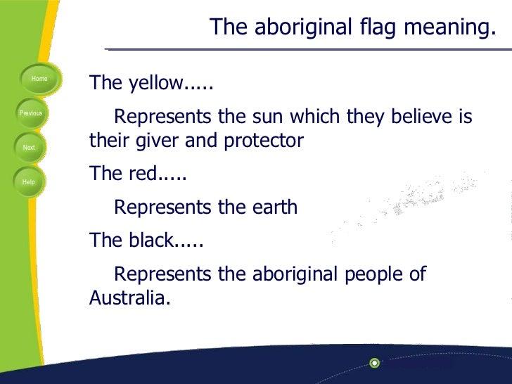 Aboriginal Assignment