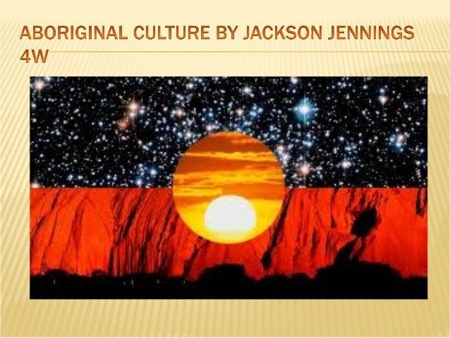 Aboriginal calures 4w jacksonj