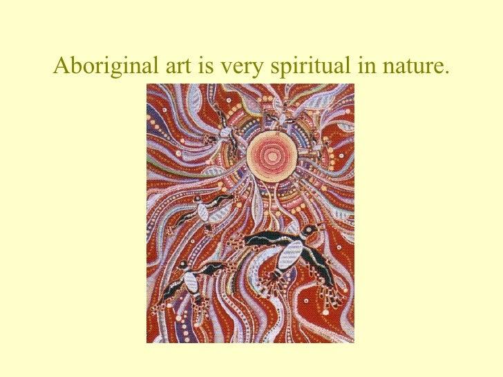 Aboriginal painting powerpoint aboriginal art is very spiritual in nature toneelgroepblik Gallery