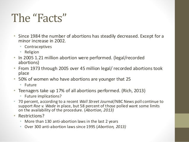 abortion case studies 2013 Integrative paper moral dilemma of abortion case study in this paper i will be addressing the moral dilemma of abortion and the issues surrounding the.