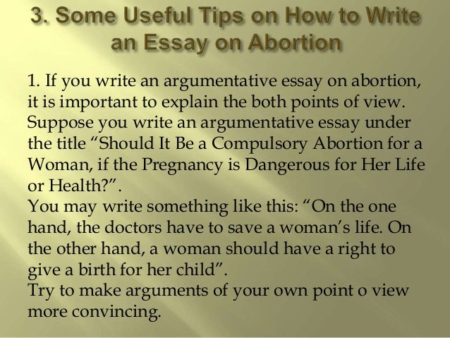 abortion cause and effect essay The article will define good cause and effect essay topics for students of different age get the best tips on how to write this type of paper.