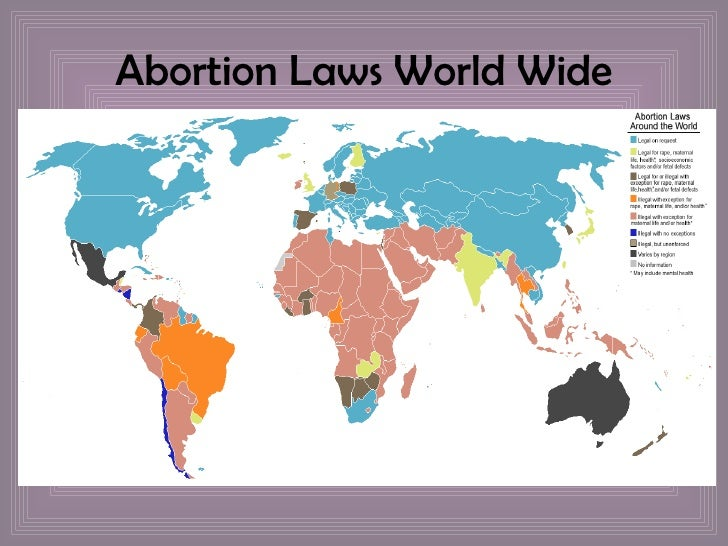 Abortionin Canada