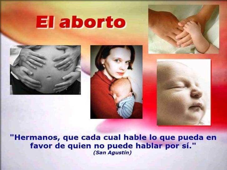  Es la interrupción dolosa del proceso  fisiológico del embarazo causando la muerte  del producto de la concepción o feto...