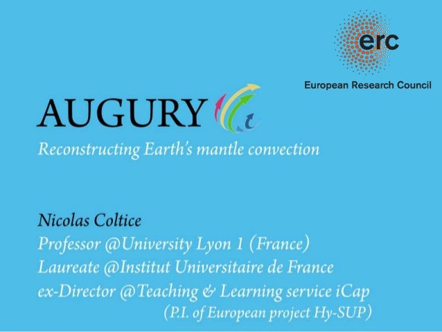 About AUGURY