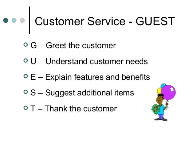 explain how customer service is essential for effective retailing Understanding the importance of consumer behaviour is important for any organization before launching a product or service  how a customer will respond.