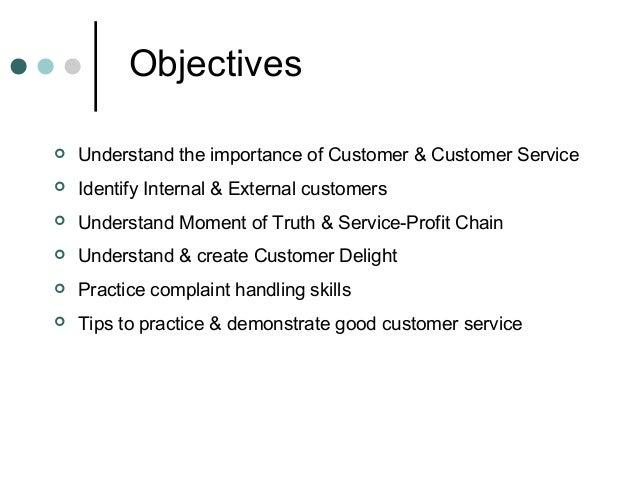 what is good customer service skills