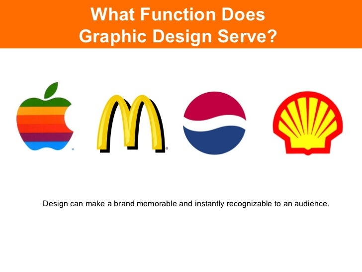 what function doesgraphic design