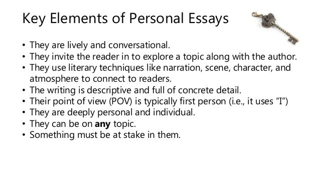 High School Admission Essay Sample   The Best Personal Essays  Compare Contrast Essay Examples High School also College English Essay Topics About Personal Essay Writing Essay On Health