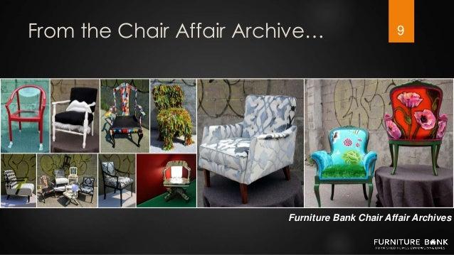 8 Furniture Bank Chair Affair Archives; 9. & What is a Chair Affair?