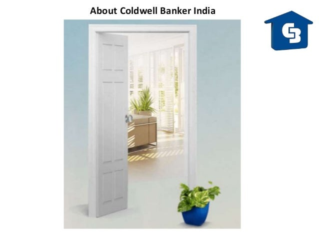 About Coldwell Banker India