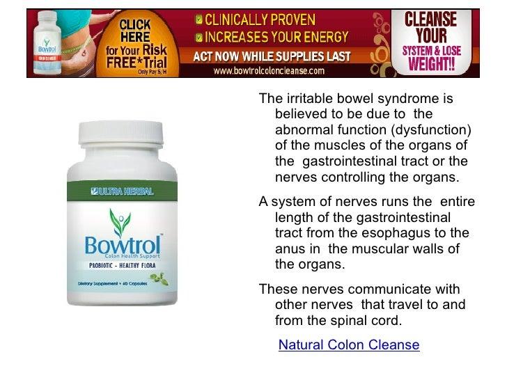 About colon cleanse