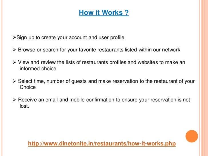 restaurants online booking of restaurants india