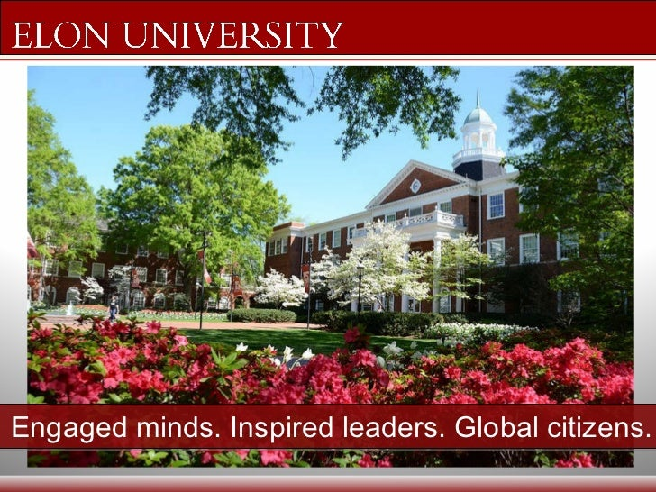 elon college personals Elon university is a mid-sized private university in north carolina that is  nationally recognized as the premier student-centered environment for  experiential.