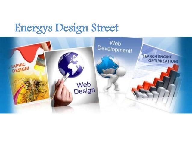 Energys Design Street